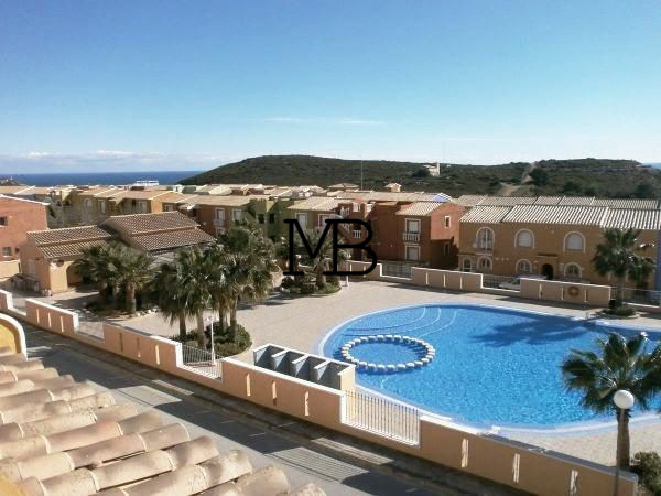 Ref:A00518DM-DOMUSMORAIRA Apartment For Sale in benitachell