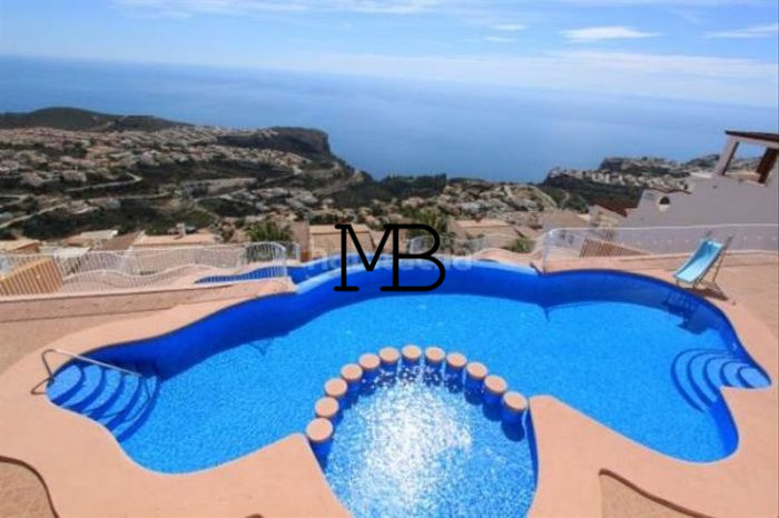 Ref:A00519DM-DOMUSMORAIRA Apartment For Sale in Benitachell