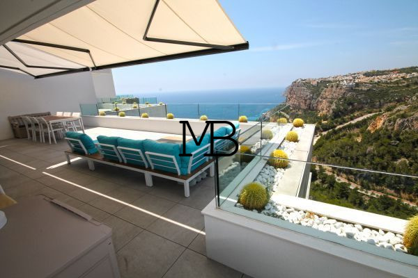 Ref:A00521DM-DOMUSMORAIRA Apartment For Sale in benitachell