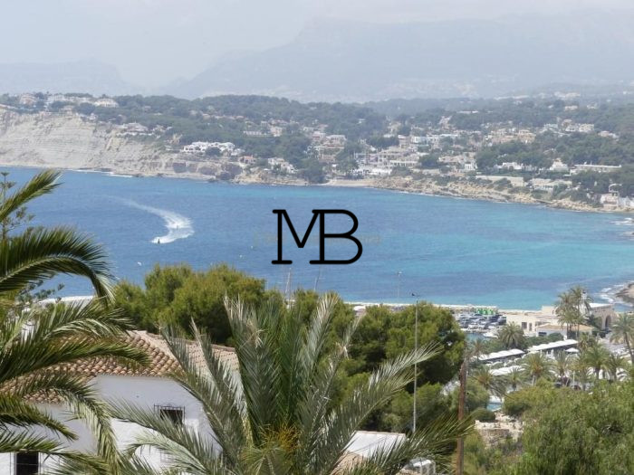 Ref:A00537DM-DOMUSMORAIRA Apartment For Sale in Moraira