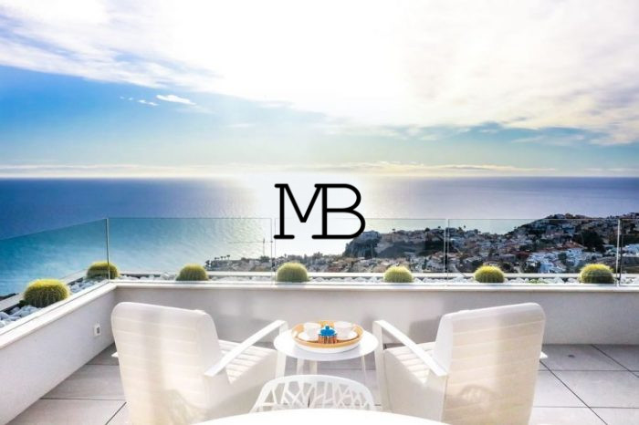 Ref:A00541DM-DOMUSMORAIRA Apartment For Sale in Benitachell