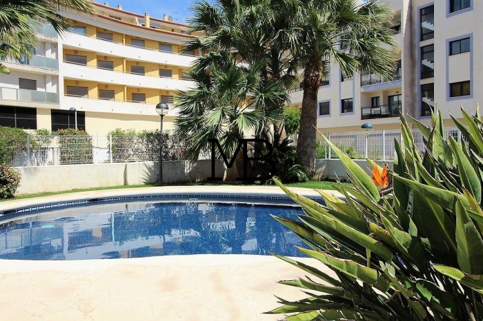 Ref:A00545DM-DOMUSMORAIRA Apartment For Sale in Moraira