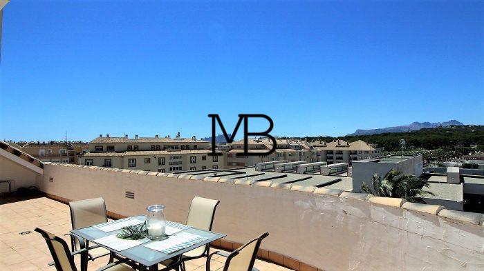 Ref:A00545DM-DOMUSMORAIRA Apartment For Sale in Moraira