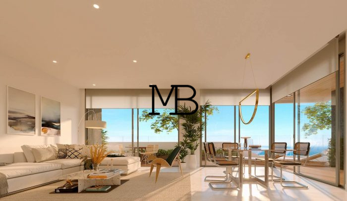 Ref:A00559DM-DOMUSMORAIRA Apartment For Sale in Benidorm