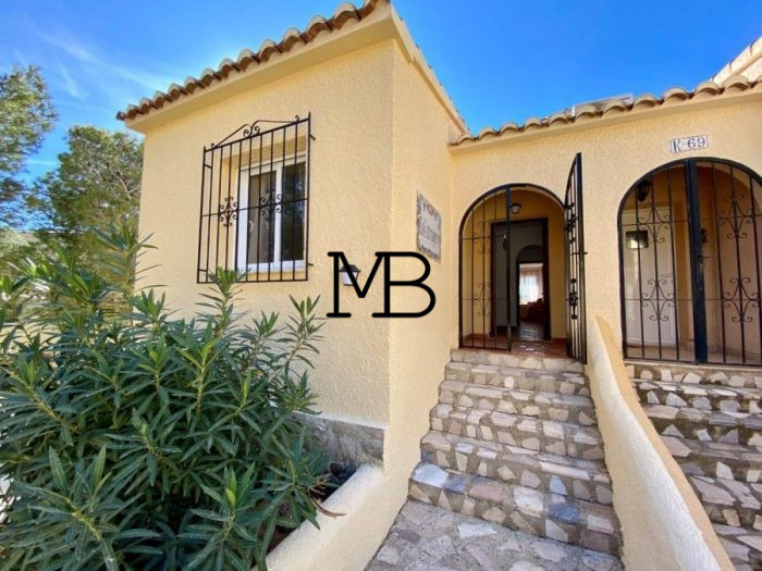 Ref:A00563DM-DOMUSMORAIRA Apartment For Sale in Benitachell