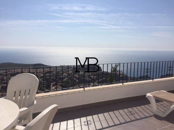 Ref:A00575DM-DOMUSMORAIRA Apartment For Sale in Benitachell