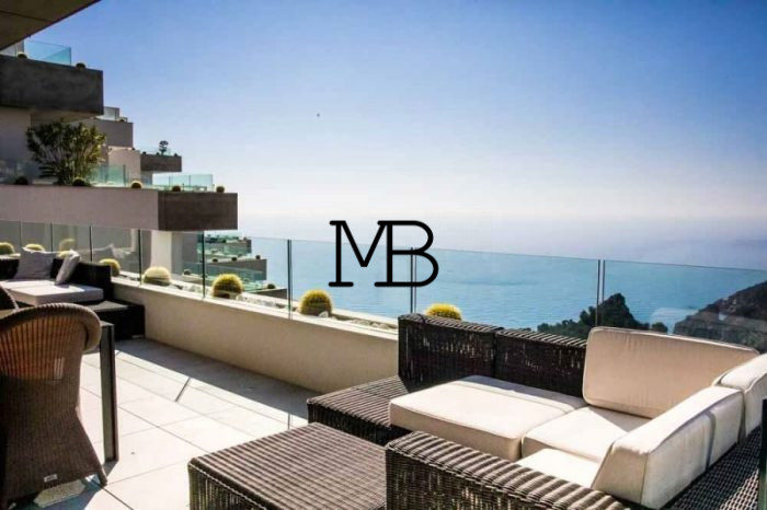 Ref:A00581DM-DOMUSMORAIRA Apartment For Sale in Benitachell