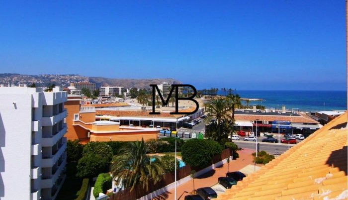 Ref:A00603DM-DOMUSMORAIRA Apartment For Sale in Javea