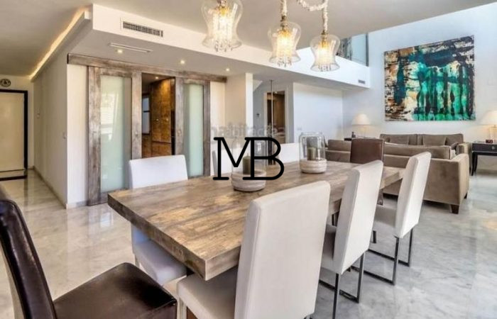 Ref:A00604DM-DOMUSMORAIRA Apartment For Sale in Javea
