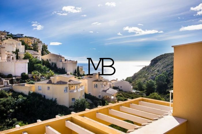 Ref:A00605DM-DOMUSMORAIRA Apartment For Sale in Benitachell