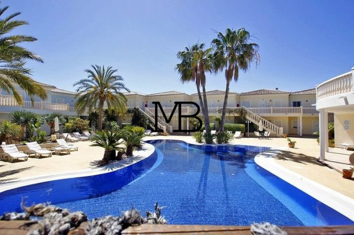Ref:A00608DM-DOMUSMORAIRA Apartment For Sale in Benissa