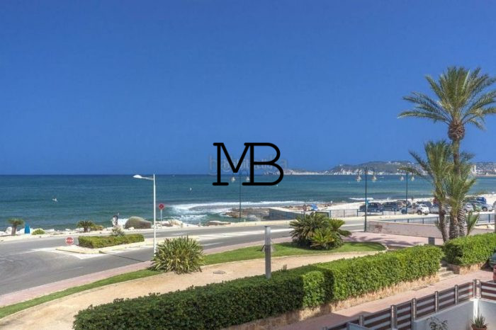 Ref:A00645DM-DOMUSMORAIRA Apartment For Sale in Javea