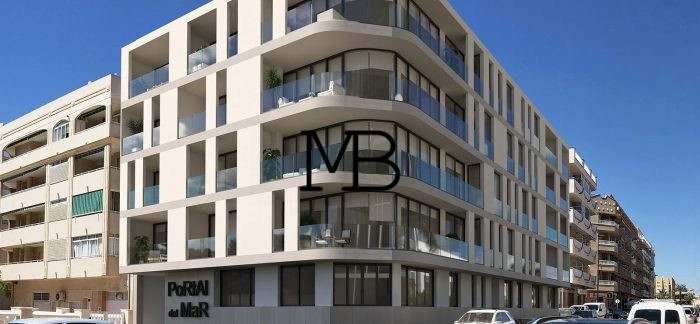 Ref:A00646DM-DOMUSMORAIRA Apartment For Sale in Guardamar del Segura