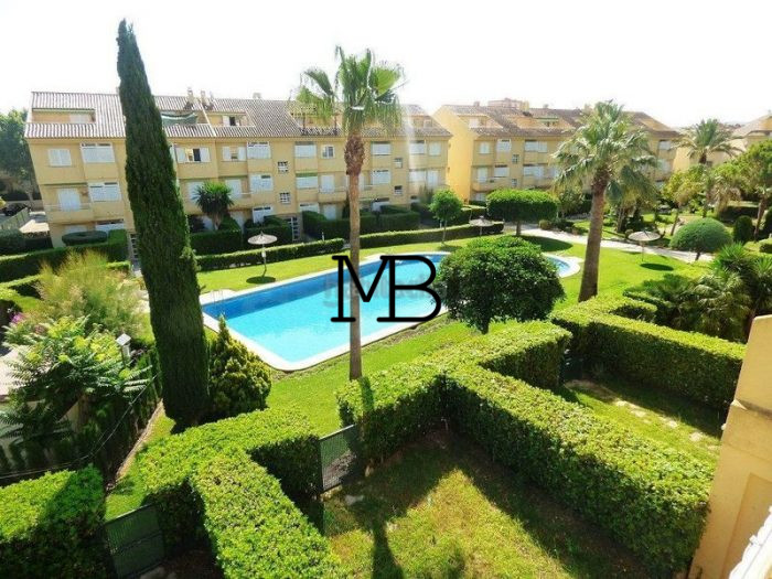 Ref:A00649DM-DOMUSMORAIRA Apartment For Sale in javea