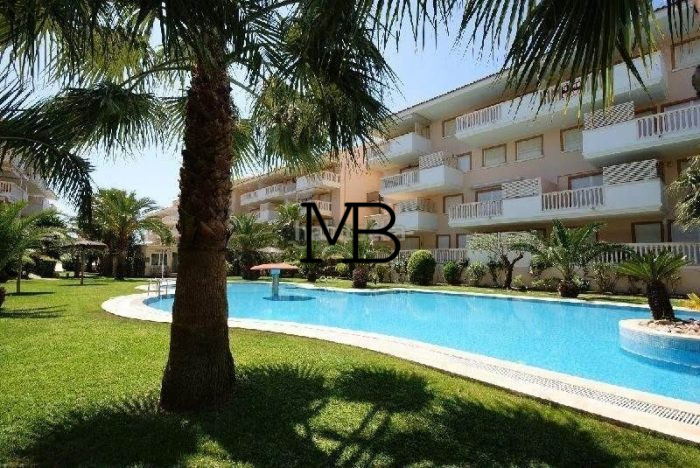 Ref:A00653DM-DOMUSMORAIRA Apartment For Sale in Javea