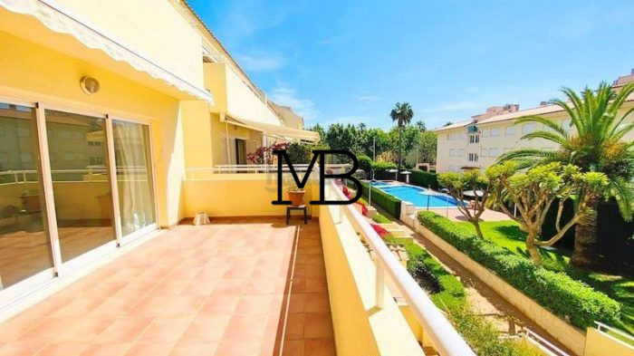 Ref:A00655DM-DOMUSMORAIRA Apartment For Sale in Javea