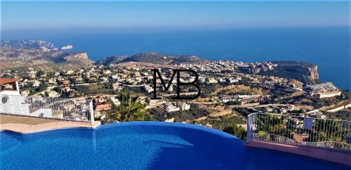 Ref:A00683DM-DOMUSMORAIRA Apartment For Sale in Cumbre del sol