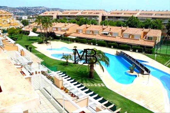 Ref:A00684DM-DOMUSMORAIRA Apartment For Sale in Javea