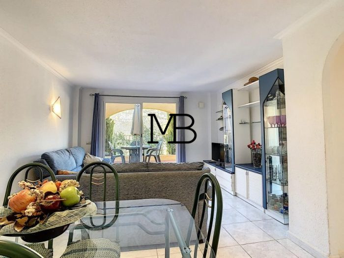 Ref:A00693DM-DOMUSMORAIRA Apartment For Sale in Benitachell