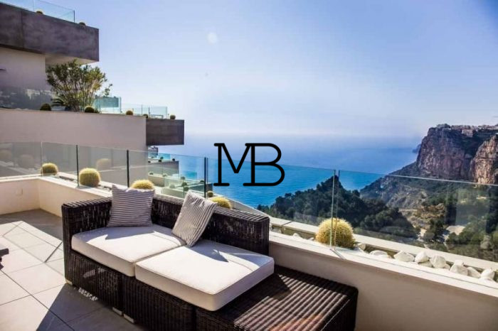Ref:A00702DM-DOMUSMORAIRA Apartment For Sale in Benitachell