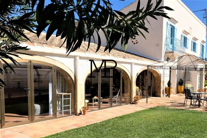 Ref:F00367DM-DOMUSMORAIRA House For Sale in Javea