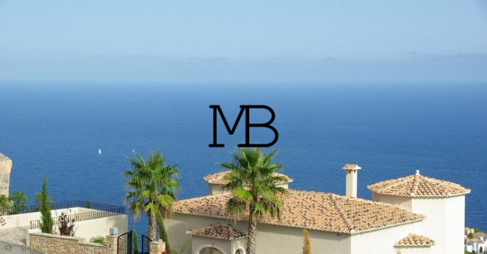 Ref:V00420DM-DOMUSMORAIRA Villa For Sale in Benitachell