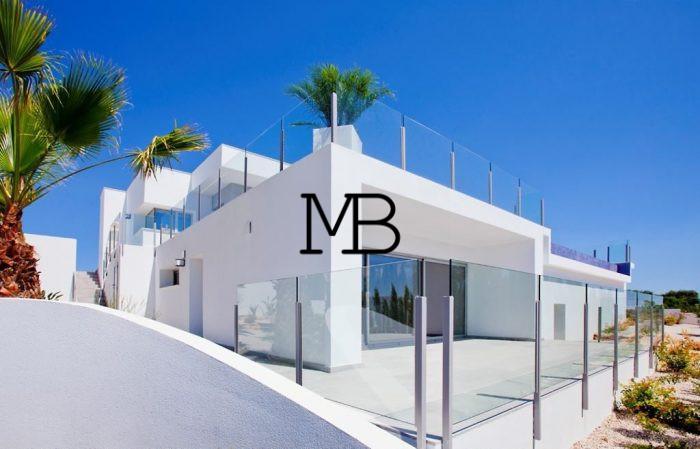 Ref:V00409DM-DOMUSMORAIRA Villa For Sale in Benitachell
