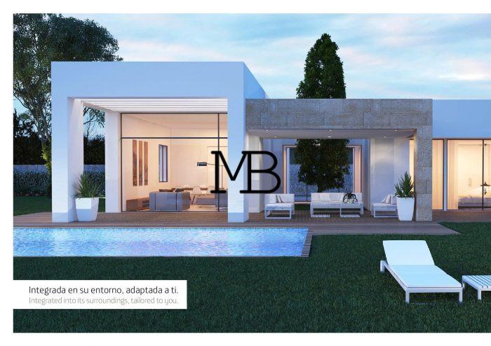 Ref:V00460DM-DOMUSMORAIRA Villa For Sale in JAVEA
