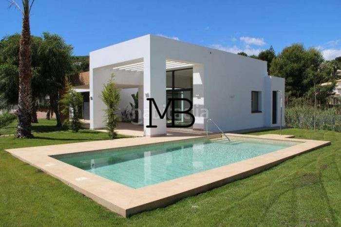 Ref:V00460DM-DOMUSMORAIRA Villa For Sale in JAVEA