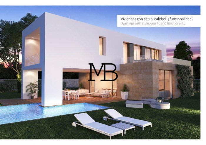 Ref:V00461DM-DOMUSMORAIRA Villa For Sale in JAVEA