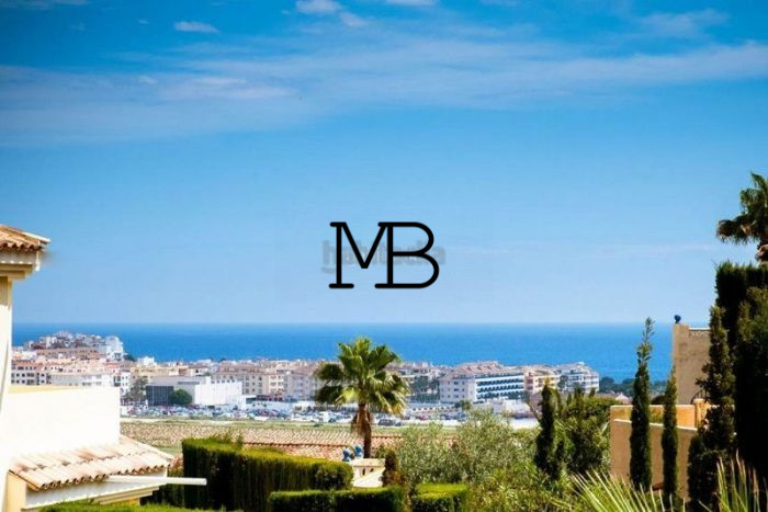 Ref:V00471DM-DOMUSMORAIRA Villa For Sale in Moraira
