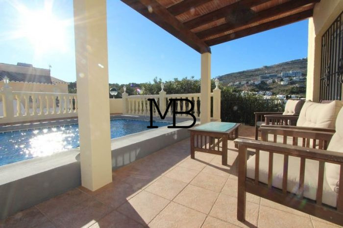 Ref:V00474DM-DOMUSMORAIRA Villa For Sale in Benitachell