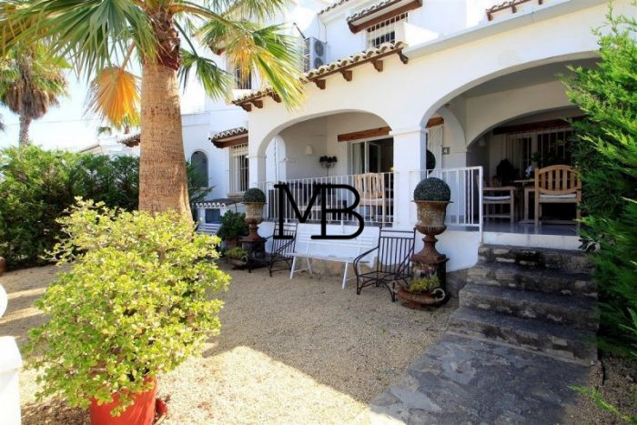 Ref:B00487DM-DOMUSMORAIRA House For Sale in Moraira