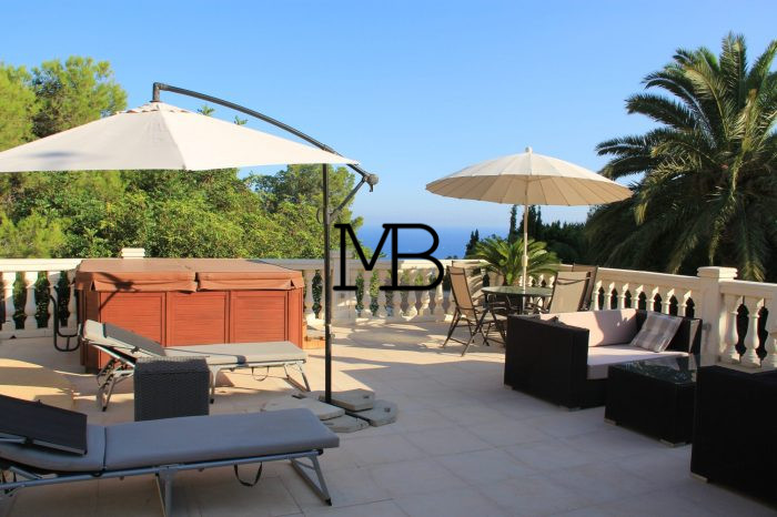 Ref:V00488DM-DOMUSMORAIRA Villa For Sale in Altea Hills