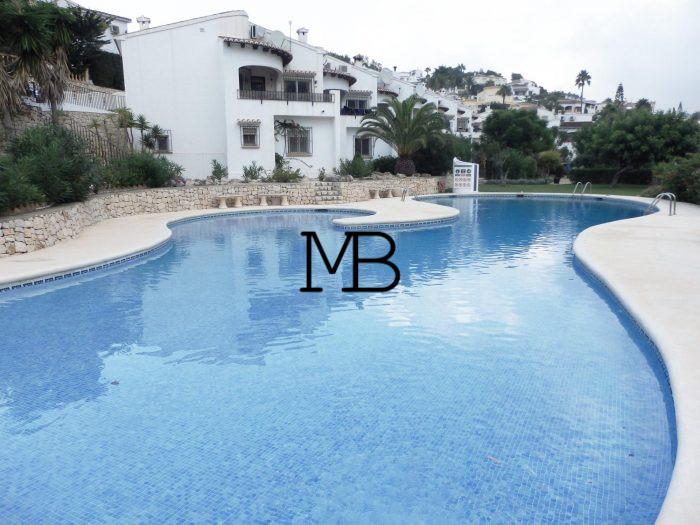 Ref:B00491DM-DOMUSMORAIRA Plain-pied For Sale in Benitachell