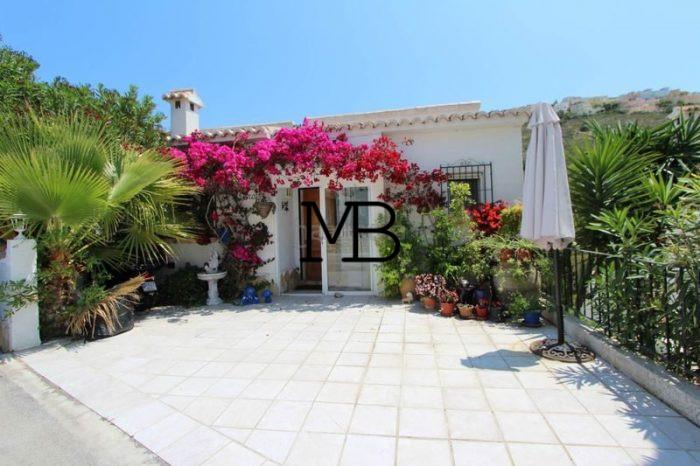 Ref:B00491DM-DOMUSMORAIRA House For Sale in Benitachell