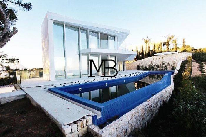 Ref:V00520DM-DOMUSMORAIRA Villa For Sale in Javea