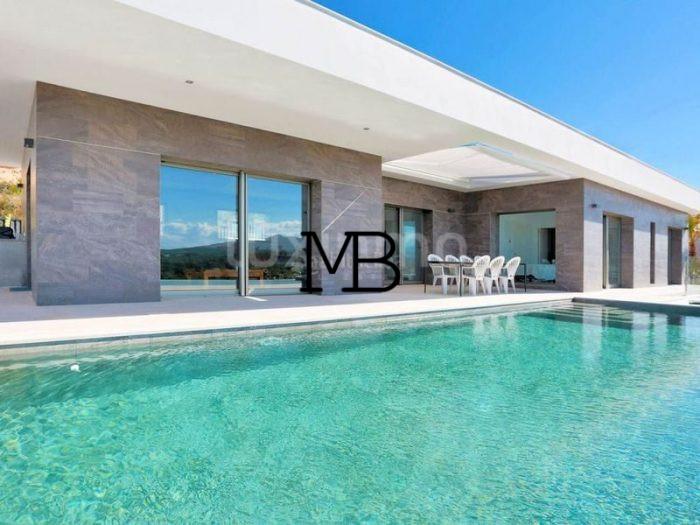 Ref:V00542DM-DOMUSMORAIRA Villa For Sale in Javea