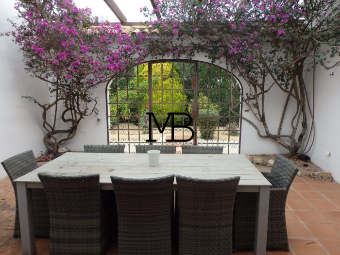 Ref:V00549DM-DOMUSMORAIRA Villa For Sale in Moraira