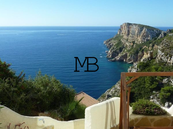 Ref:V00554DM-DOMUSMORAIRA Villa For Sale in Benitachell