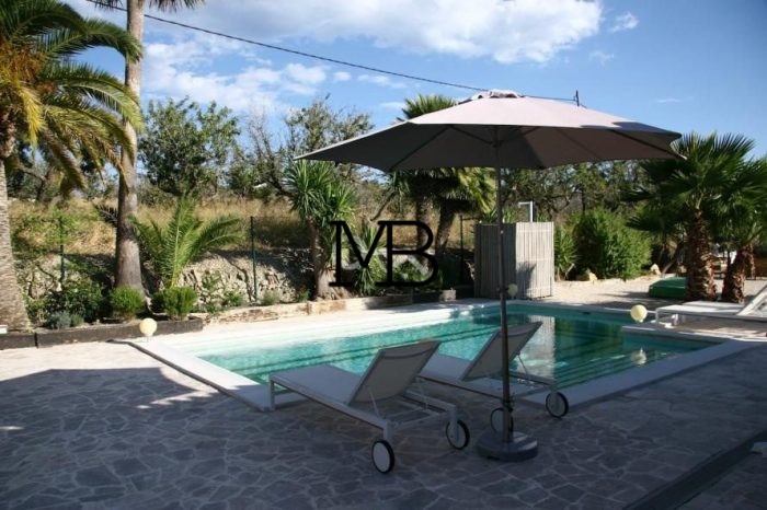 Ref:F00558DM-DOMUSMORAIRA House For Sale in Benissa