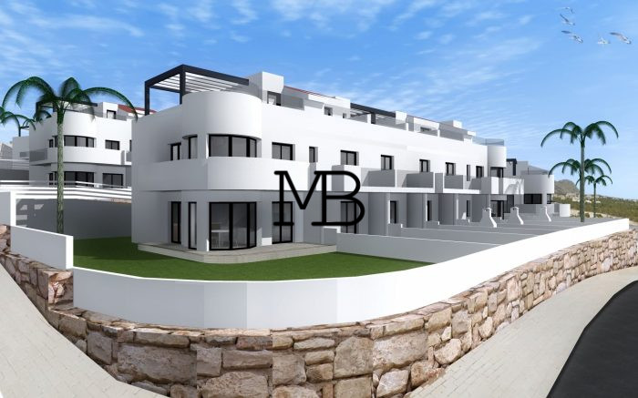 Ref:V00566DM-DOMUSMORAIRA Villa For Sale in Finestrat