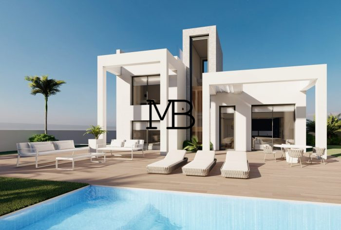 Ref:V00574DM-DOMUSMORAIRA Villa For Sale in Finestrat