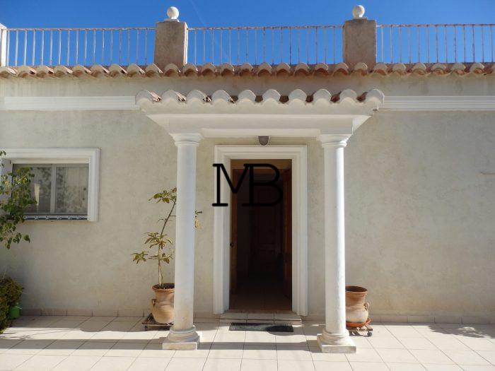 Ref:V00579DM-DOMUSMORAIRA Villa For Sale in Benitachell