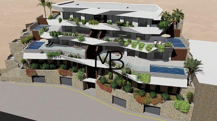 Ref:V00582DM-DOMUSMORAIRA Villa For Sale in Benidorm