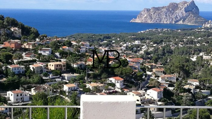 Ref:V00586DM-DOMUSMORAIRA Villa For Sale in Benissa
