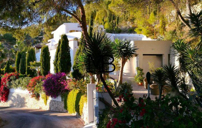 Ref:V00586DM-DOMUSMORAIRA Villa For Sale in Benissa