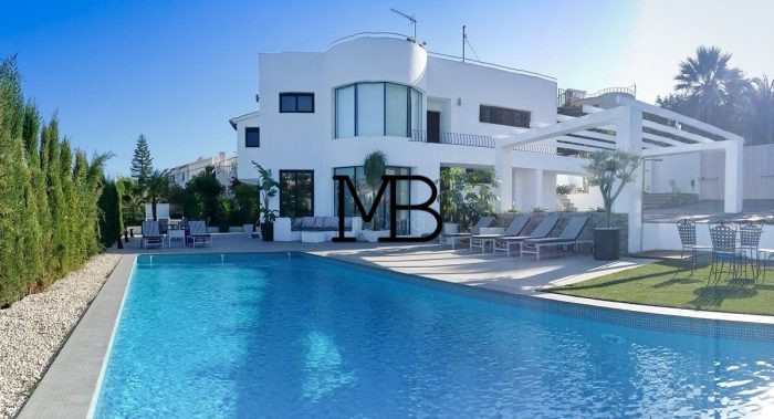 Ref:V00592DM-DOMUSMORAIRA Villa For Sale in Benissa