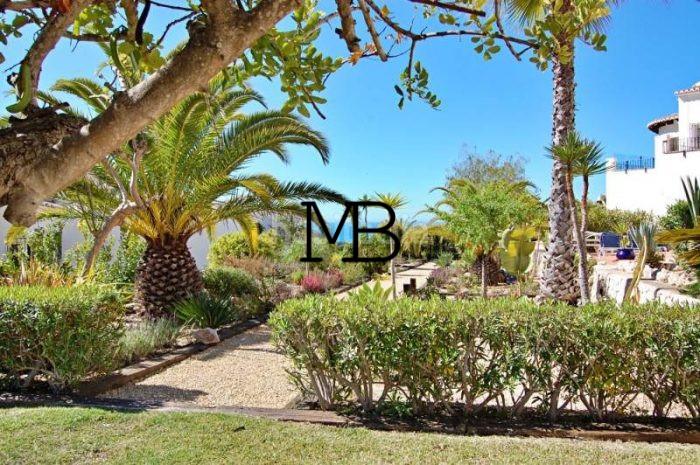 Ref:B00607DM-DOMUSMORAIRA Plain-pied For Sale in Benitachell