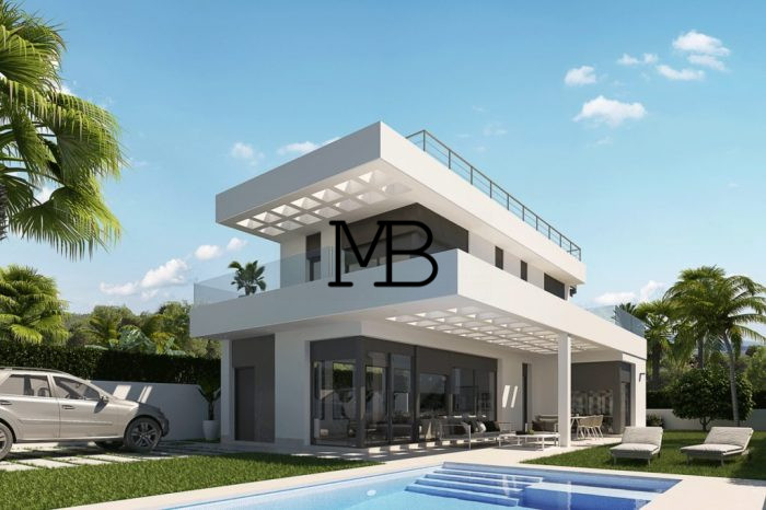 Ref:V00609DM-DOMUSMORAIRA Villa For Sale in Finestrat